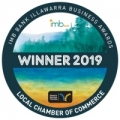 Corrimal Chamber Wins 2 Years in a Row