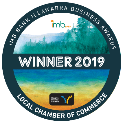 2019 Winner Local Chamber of Commerce