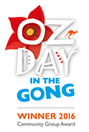 OzDay Winner2016
