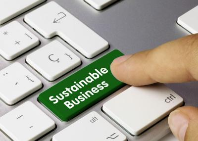 Proudly sustainable
